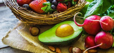 How to maximize the nutritional value of your food