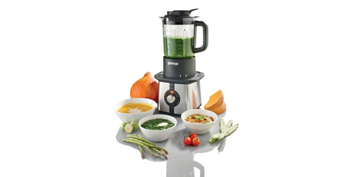 Blender - SOUP maker