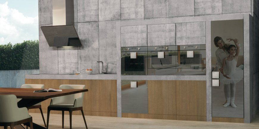 Gorenje designed by Starck
