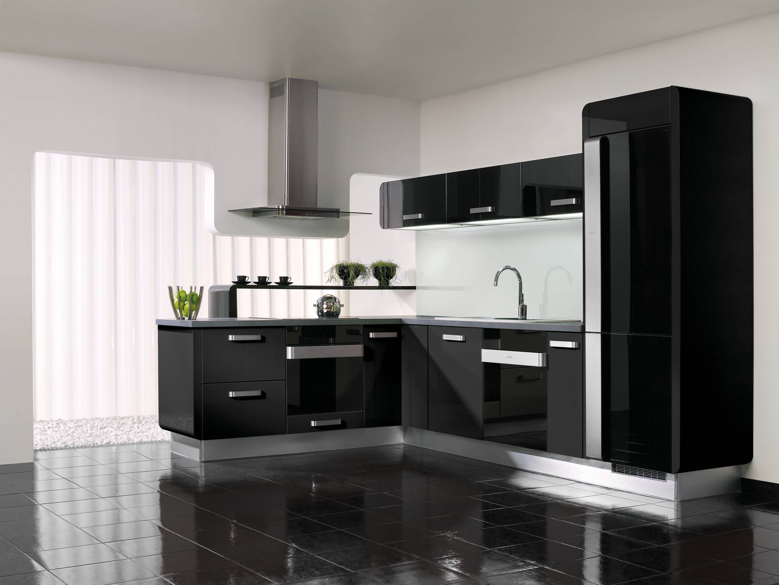 delta gorenje. Black Bedroom Furniture Sets. Home Design Ideas