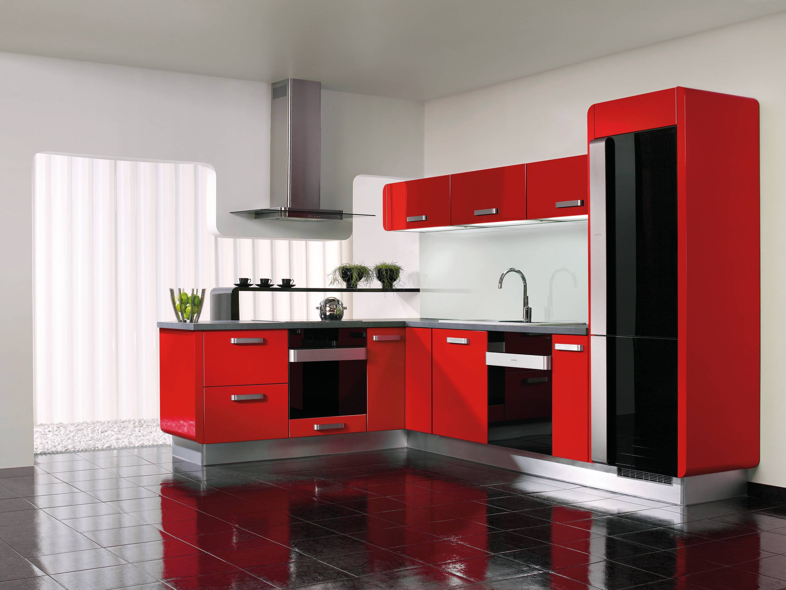 Delta gorenje for Kitchen designs by delta