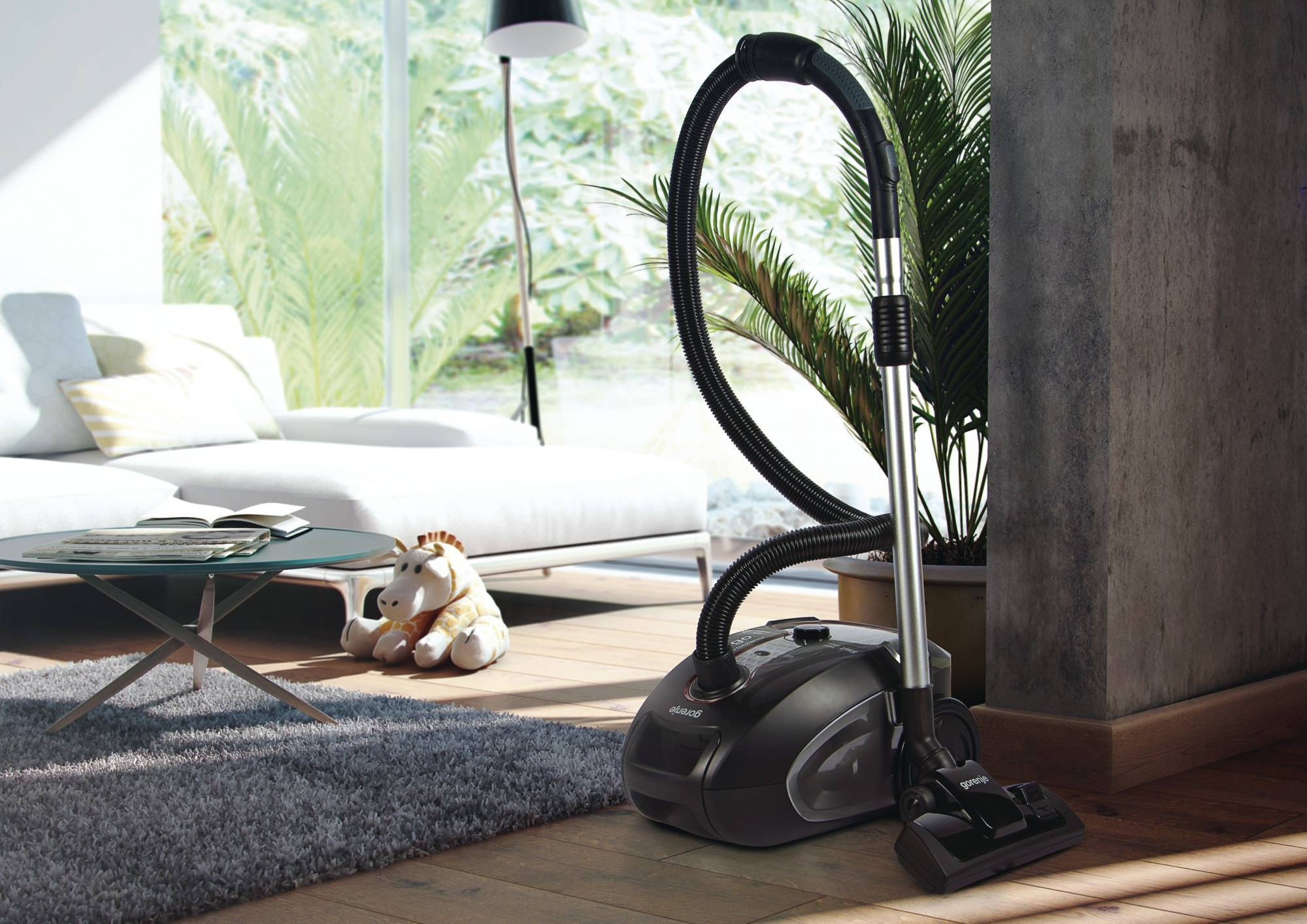 ... Vacuum Cleaners With Their Advanced Technology, Quality Materials And  Excellent Design, Efficiently Assist You, When Taking Care Of Your Home.