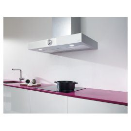 Kitchen hood Gorenje Simplicity light.