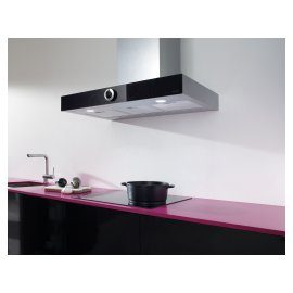 Gorenje Simplicity - hood and induction hob.