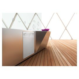 Dishwasher from Gorenje's new Simplicity Collection