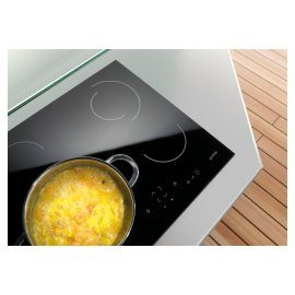 Induction Hob with BoilControl automatic system