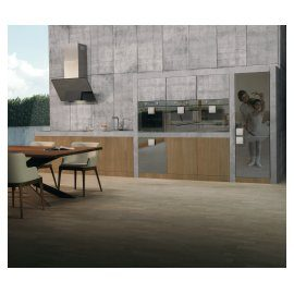 Gorenje by Starck, ambient with ballet girl