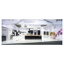 Gorenje at IFA 2009
