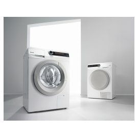 New Generation Washing Machines and Dryers