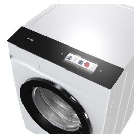 New Washing Experience with WashEXPERT