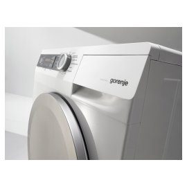 New Generation of Tumble Dryers  with heat pump and IonTech ionic technology.