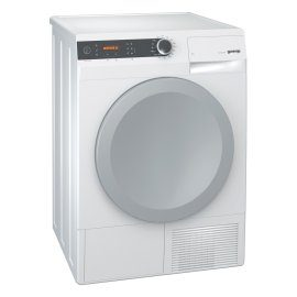New Generation of Tumble Dryers with SteamTech ironing perfection.