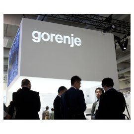 Gorenje at the IFA 2012 fair, Berlin