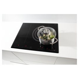 The Gorenje IQcook intelligent technology