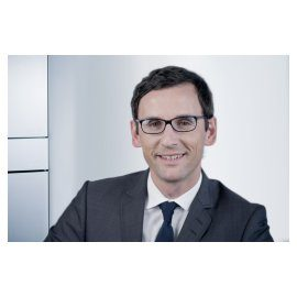 Klemen Preseren_Executive Director_Sales Region Western Europe