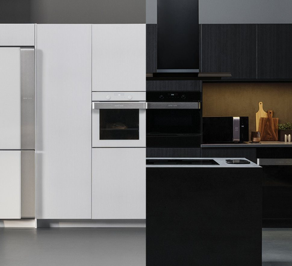 The magic of minimalism in your kitchen