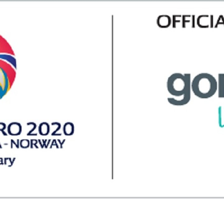 IT'S TIME FOR EHF EURO 2020!