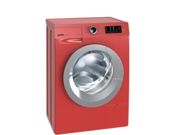 SensoCare washers will perfectly match all your laundry needs