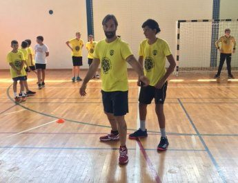 FACTS ABOUT BALIC'S SUMMER CAMP