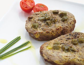 Goveji steak