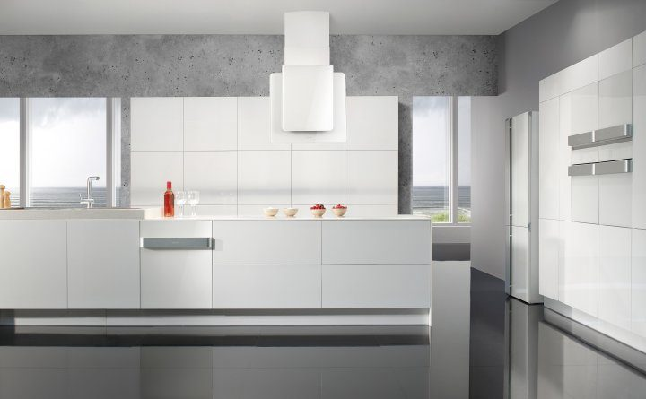 Gorenje's white wonders: Ora-ϊto collection moves out of the black