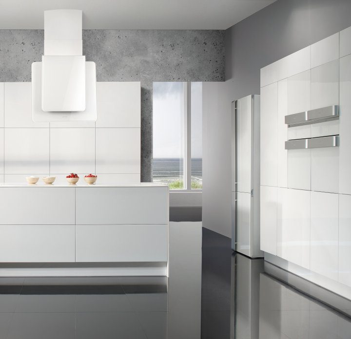 Introducing the Gorenje Ora-Ïto White Collection