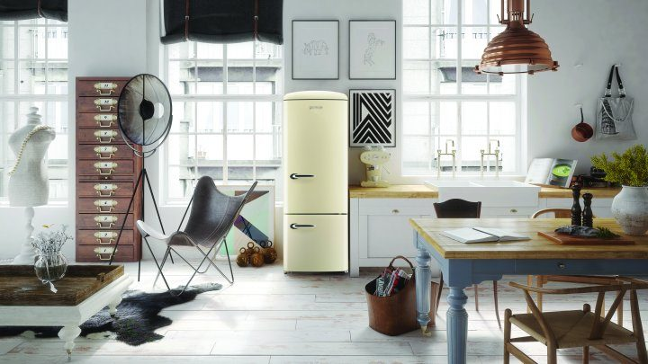 2018: Gorenje's new measures for safety and energy efficiency