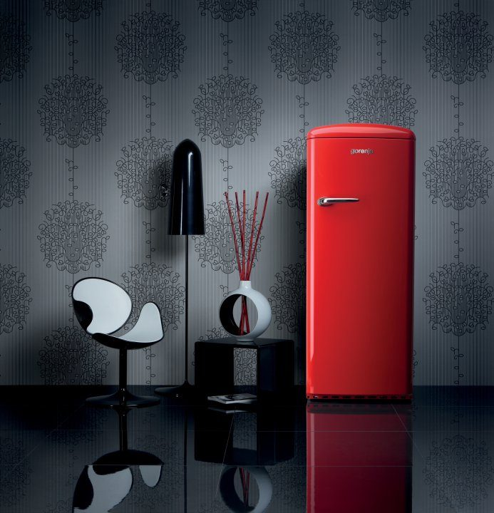 Couple cherry pick Gorenje for property program