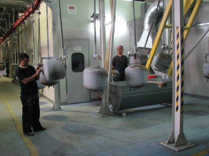 Gorenje Tiki moving part of water heater production to Serbia