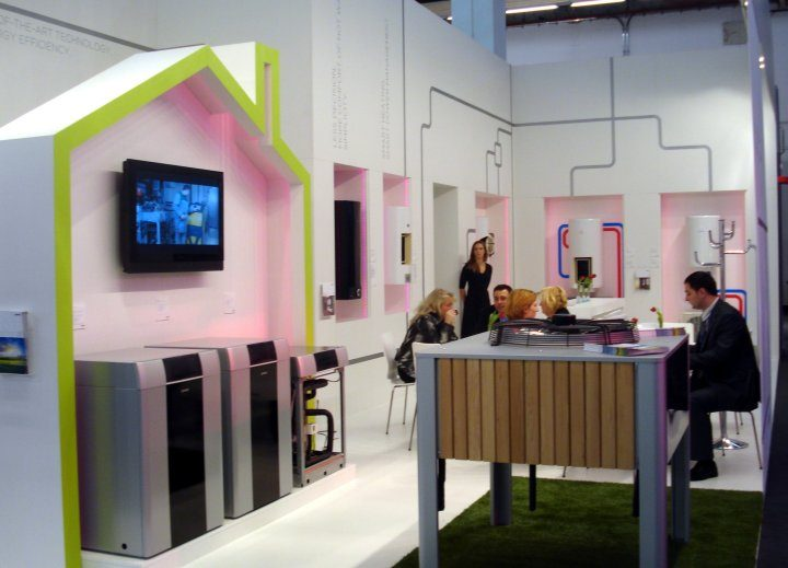 Gorenje at the ISH Tradeshow in Frankfurt