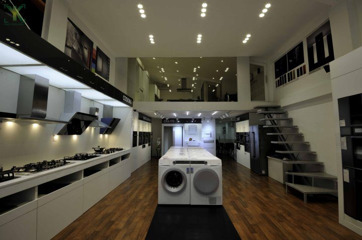 Gorenje successfully enters the market of India