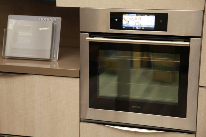 Gorenje iChef+ oven among the TOP 10