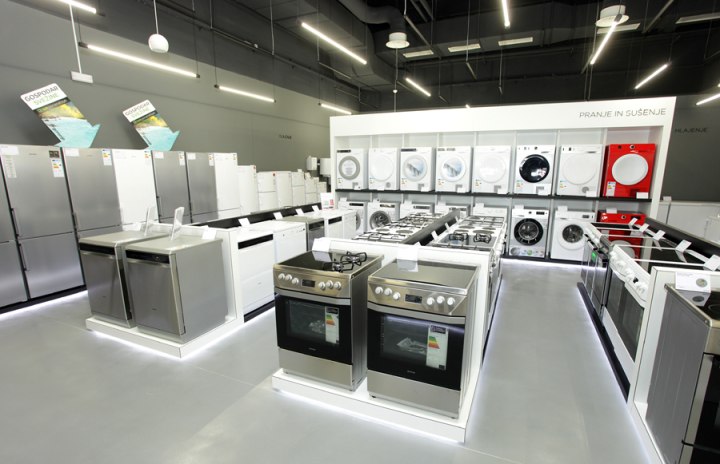 Opening of the fifth Gorenje Studio in Slovenia