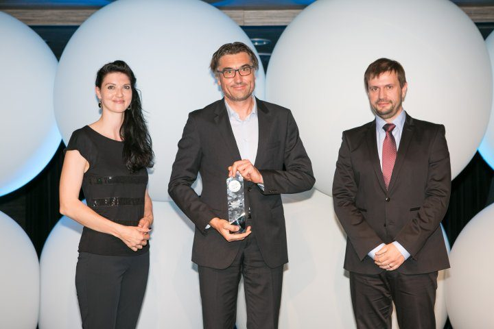 Gorenje the most trusted home appliance brand for the ninth consecutive year