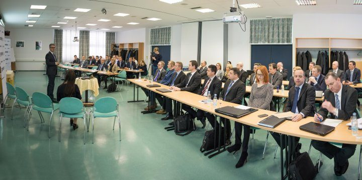 Gorenje Create Academy brings together businesses and universities to develop innovative products