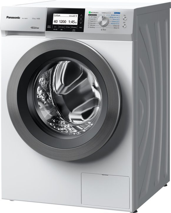 Gold award for the smart and economical washing machine designed by Gorenje's innovators