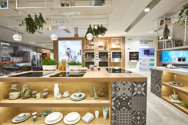 Gorenje Group at the IFA 2017 fair with novelties for more connected and simplified life