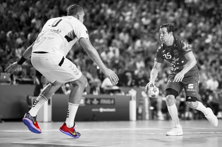 Interview with Satja Grabuloski - ART IN A HANDBALL WORLD