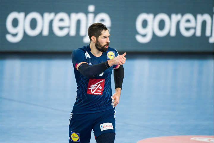 Nikola Karabatić shares with us what he and Gorenje have in common