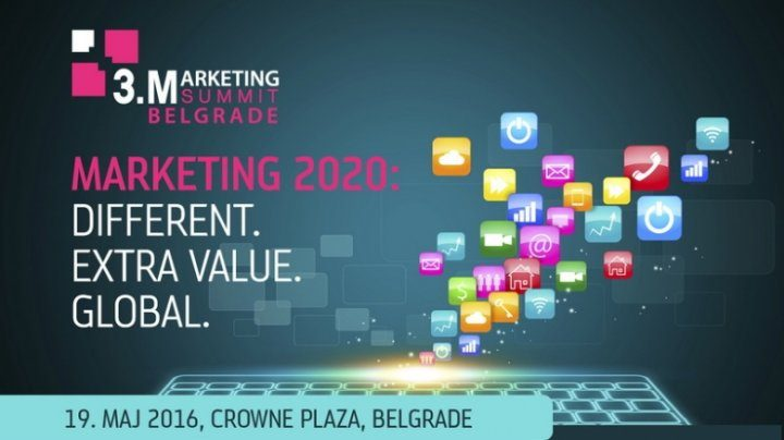 Gorenje na Marketing Summit Belgrade 2016