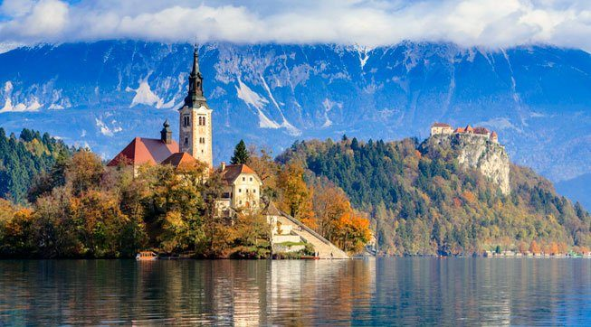 Three things you didn't know about Slovenia