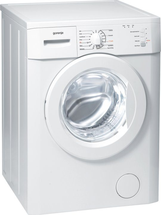 GORENJE awarded best ECO washing machine by GOOD HOUSEKEEPING