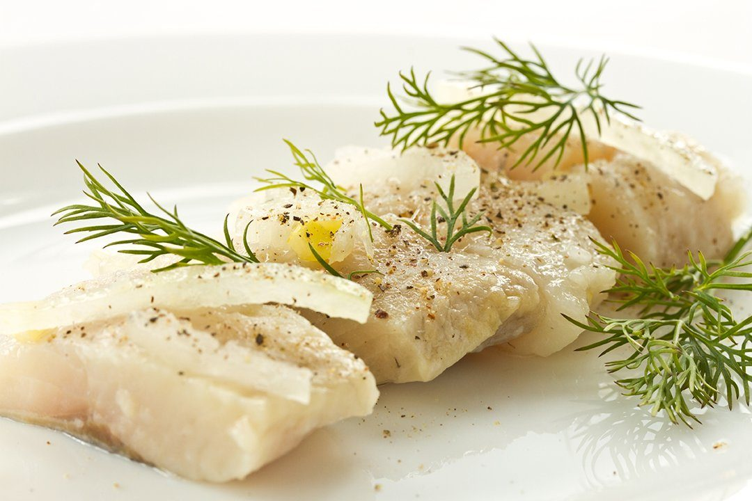 Fish Fillets Gorenje