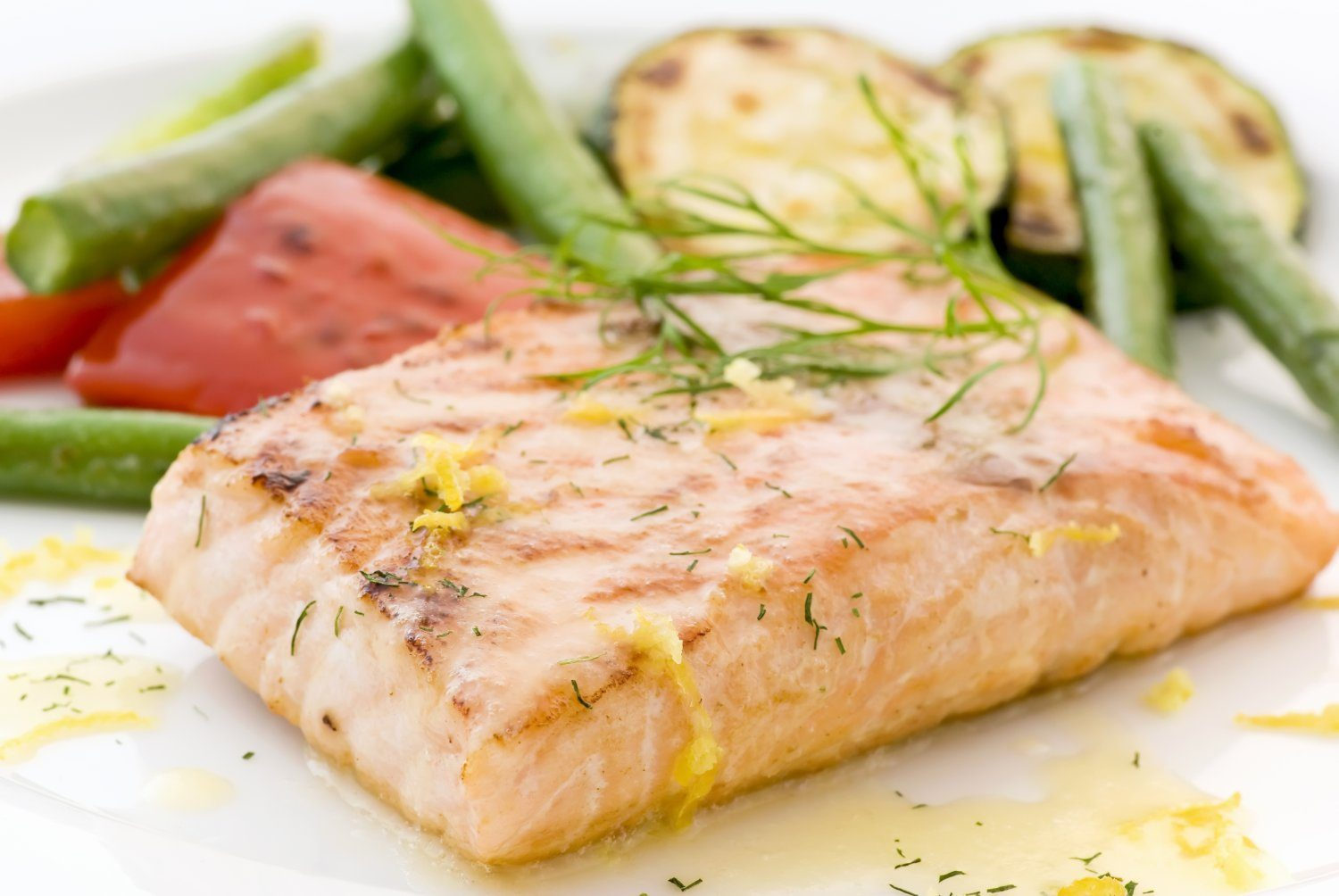 how to cook fish steak in oven