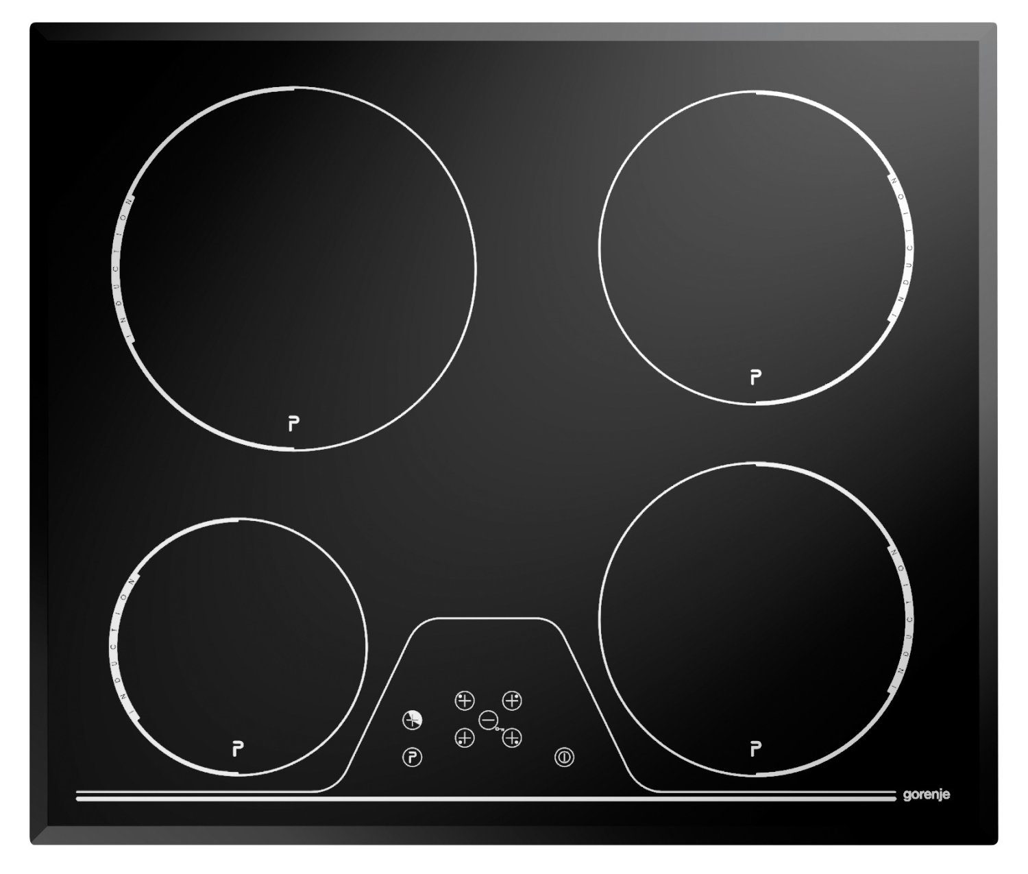 the hottest hobs from gorenje gorenje. Black Bedroom Furniture Sets. Home Design Ideas