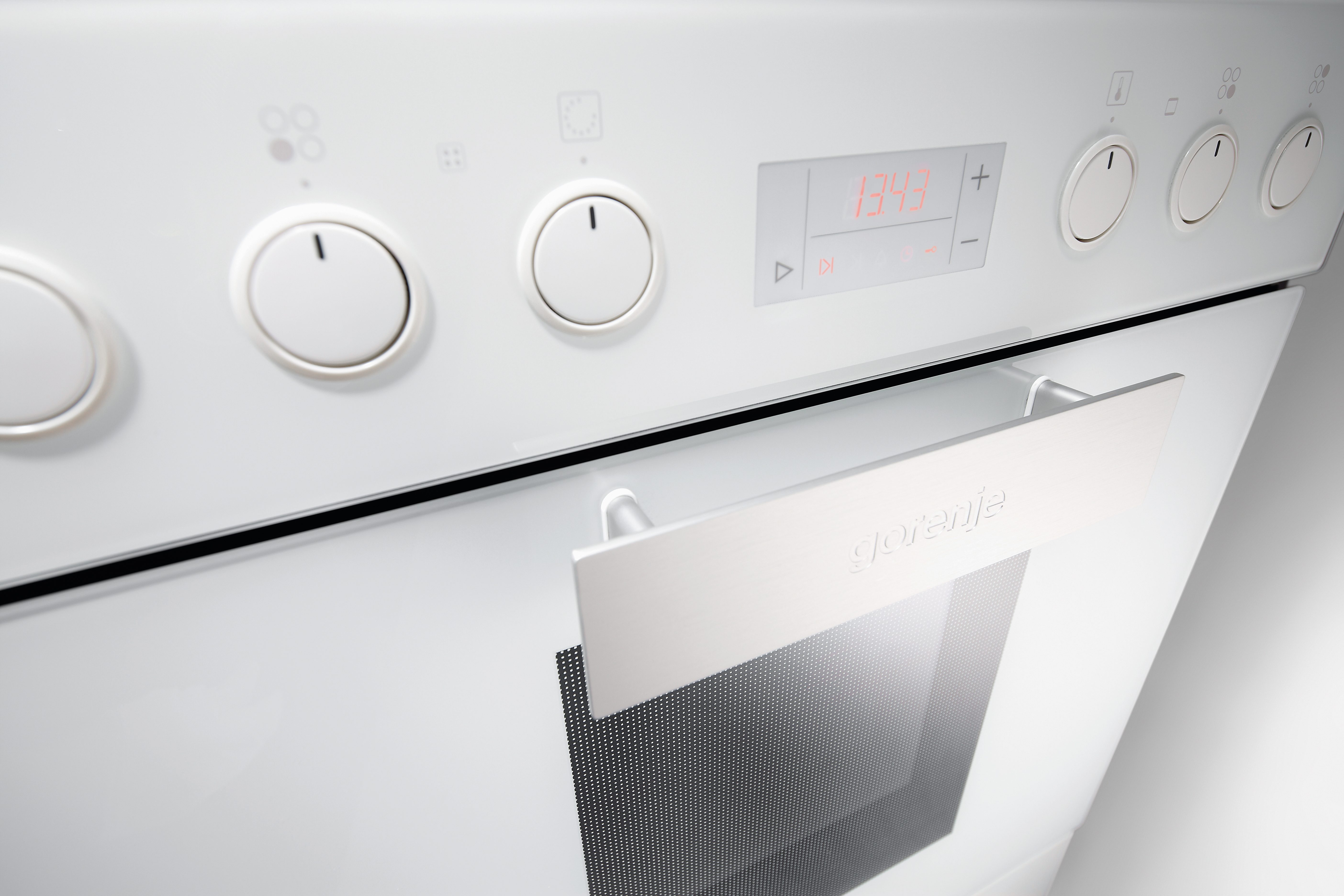 Uncategorized Gorenje Kitchen Appliances gorenje one the new generation of cooking appliances can save as much 25 energy compared to older models are also made from materials