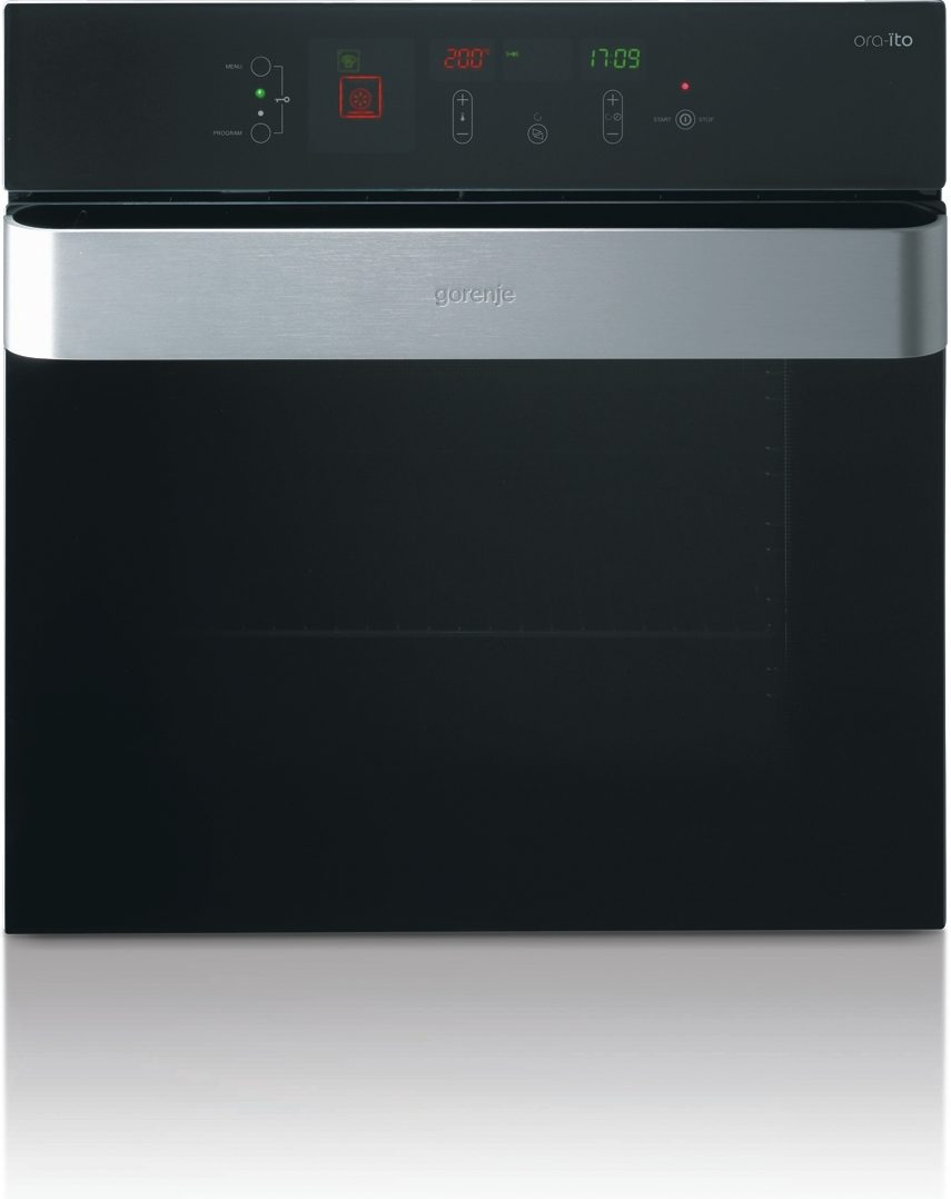 gorenje ora to oven wins the plus x award 2008 gorenje. Black Bedroom Furniture Sets. Home Design Ideas