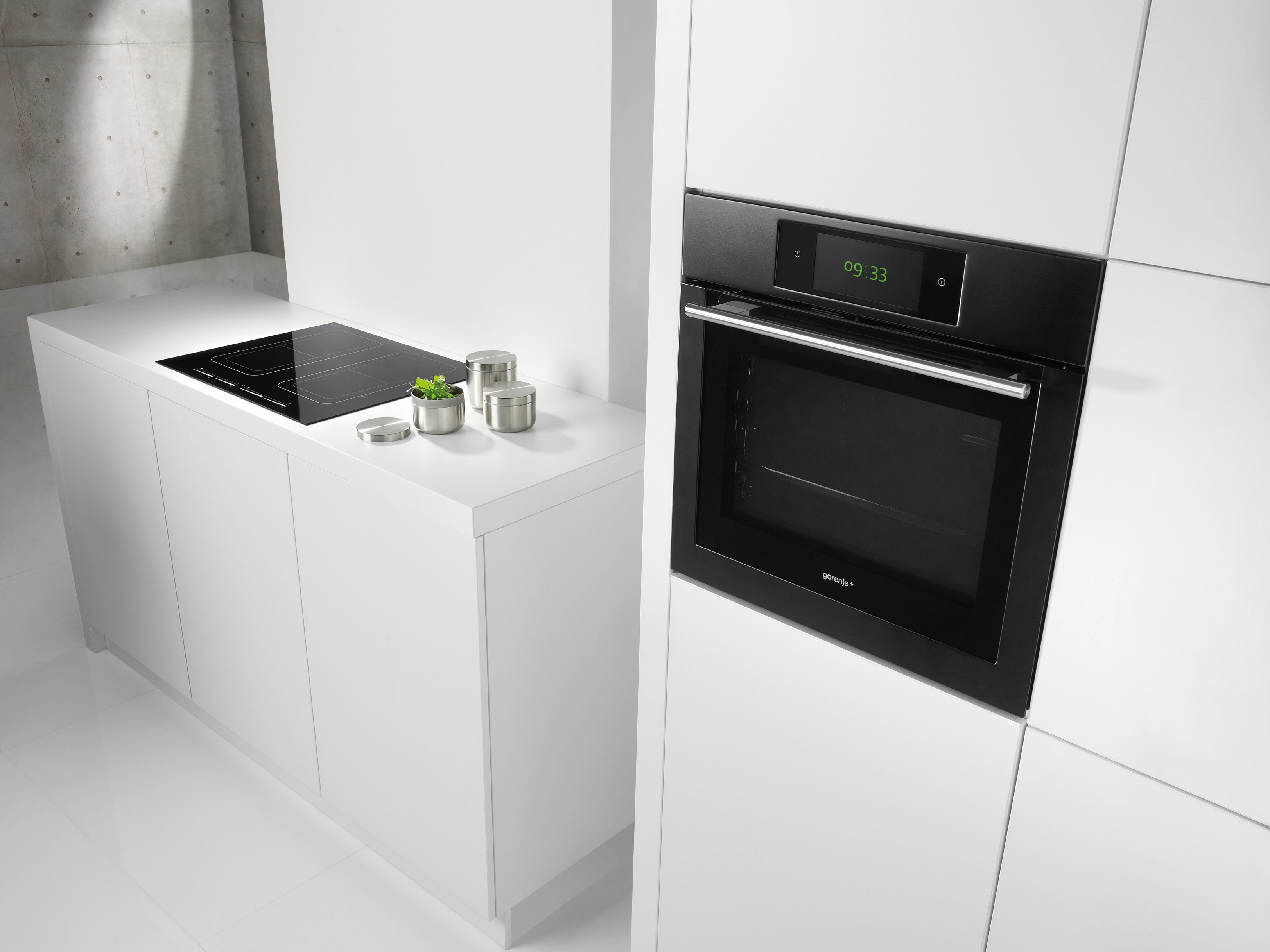 Uncategorized Gorenje Kitchen Appliances gorenje launches its new brand group her with gorenjes latest innovation the ichef oven at launching ceremony petra did not hesitate to put on an apron and pick up a s