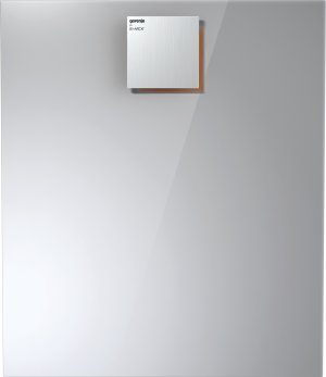 Decor panels for dishwasher DFD70ST