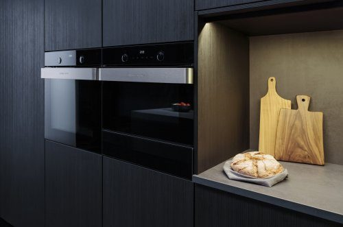 The magic of minimalism in your kitchen - Gorenje